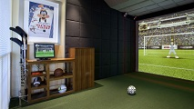 Virtual Sports Simulators
