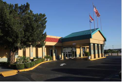 Photo of the Americas Best Value Inn