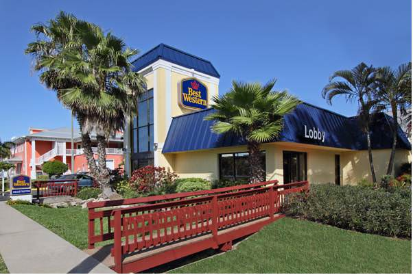 Photo of the Best Western Ocean Beach Hotel & Suites