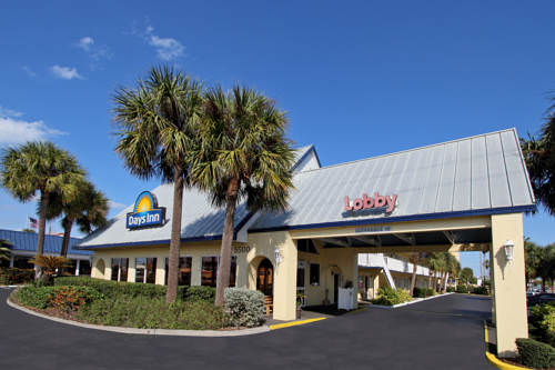 Photo of the Days Inn Cocoa Beach