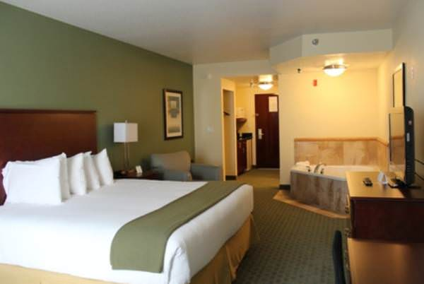 Photo of the Holiday Inn Express Hotel & Suites Cocoa