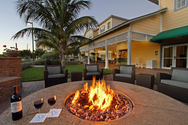 Photo of the Residence Inn Cape Canaveral Cocoa Beach