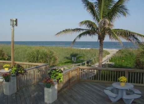 Photo of the The Beachfront Wakulla Two Bedroom Suite