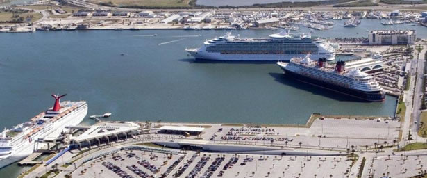 Port Canaveral Get In Touch To Make A Reservation